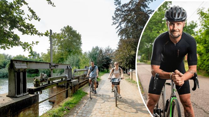 """Wat zijn de favoriete fietsroutes van Tom Boonen in de provincie Antwerpen? """"Deze tocht gaat door mijn eigen streek"""""""