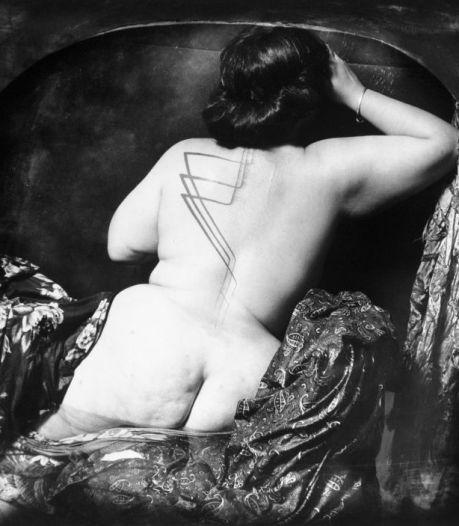 Mutilés, androgynes, transexuels... L'expo choc d'un Américain à Charleroi