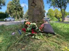 Vrienden herdenken omgekomen Stijn (23) in Apeldoorn: 'Iedereen was gek op hem'