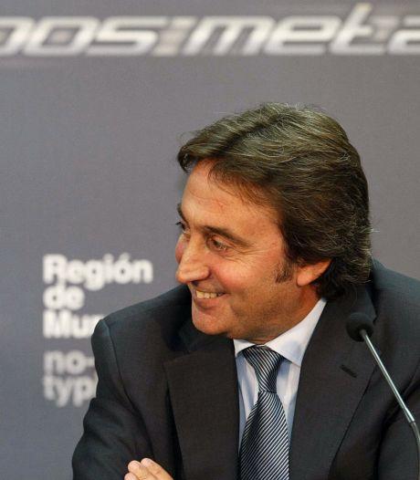 Adrián Campos, oud-F1-coureur en ontdekker van Fernando Alonso, overleden