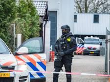 Geen duidelijkheid over drugs- en munitievondst in loods op Lage Weide