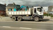 De kracht van Facebook: vrachtwagen enkele uren na diefstal teruggevonden