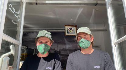 """Nieuwe eetzaak 'aardig' opent achter Sint-Jacobs: """"Verse sappen, koffie en lekkere gerechten met lokale producten"""""""