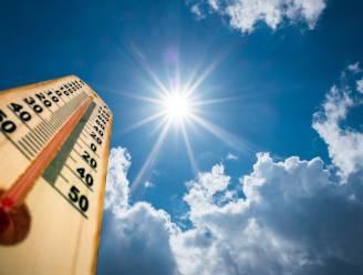 Volgende week eindelijk zon: onze weerman voorspelt temperaturen tot 25 graden
