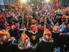 Hoeveel geld geef jij uit met carnaval?