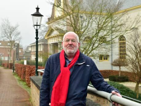 Allerjongste wethouder van Waddinxveen keert woensdag na bijna 40 jaar terug als alleroudste: 'Daar ben ik trots op'