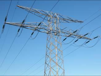 Invoer elektriciteit voorbije winter bijna vier keer hoger