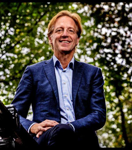Robbert Dijkgraaf: 'Gezond verstand is hetgeen waarvan iedereen denkt dat ze precies genoeg hebben'
