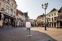 Patrick van Asch is eigenaar van diverse horecabedrijven in en rond Breda.
