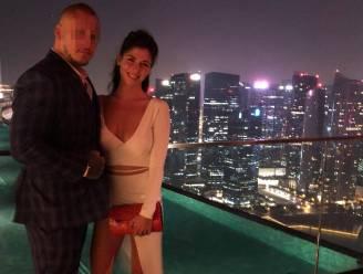 Seksspel of moord? Miljonairsdochter start relatie met buitenwipper. Twee maanden later ligt ze dood in hotel