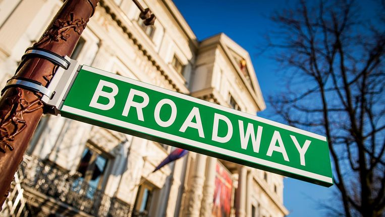 Sunset Boulevard speelt zich af in het Hollywood van de jaren vijftig. Beeld ANP