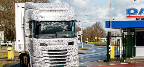 Nieuwe DAF wordt woensdag onthuld: 'Revolutie in de truckindustrie'
