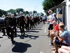 Regiogenoten Nijmeegse vierdaagse: 'Uitvallen is geen optie'