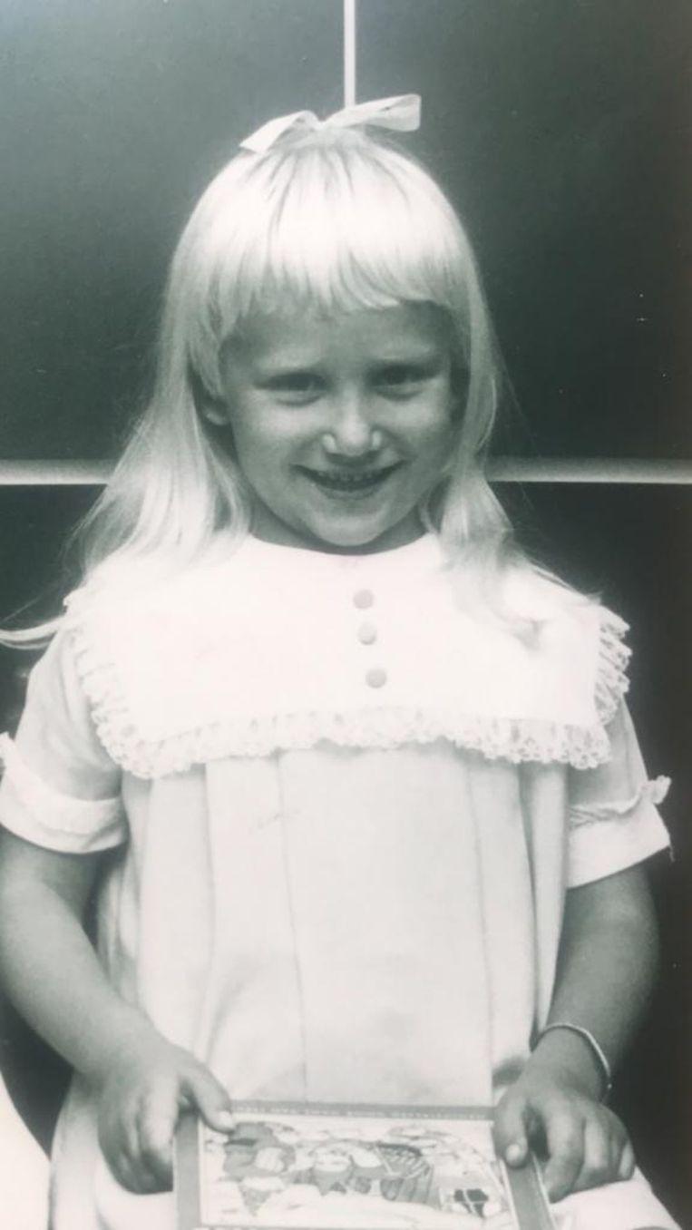 Nicole van Vessum Beeld privé archief