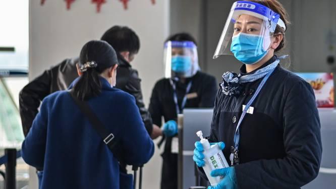 Japan vraagt China te stoppen met anale coronatesten