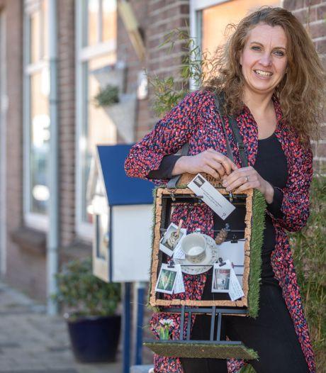 Gezocht voor Zwolle: vrijwilligers die naar ouderen zwaaien