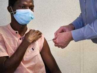 VUB-vaccinatiepunt zet 374 vaccins in zes dagen