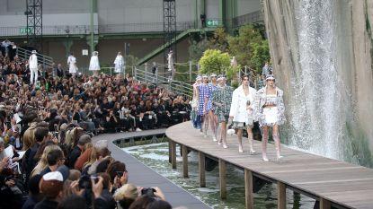 Van Chanel tot Nike: grote modemerken sluiten samen milieupact