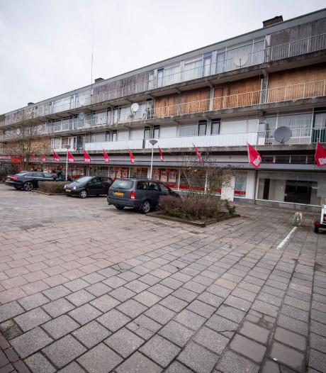 Treurigheid in Enschedese wijk Stadsveld gaat eindelijk verdwijnen