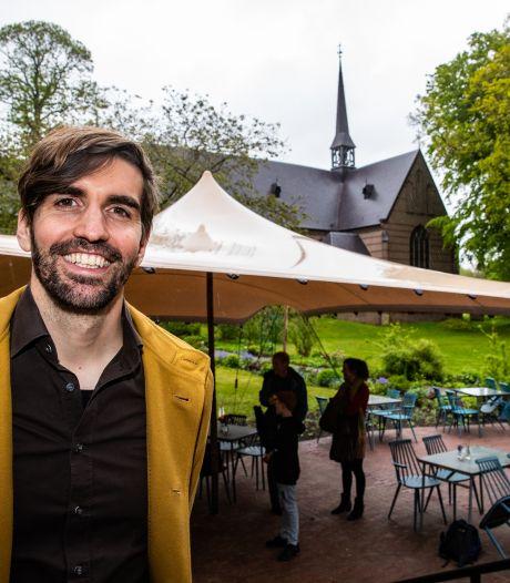 Klooster Nieuw Sion in Diepenveen gaat eigen bier maken: 'We zijn echt een ieniemienie brouwertje'