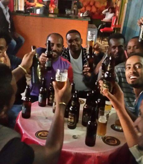 Brabantse meesterbrouwers beproeven geluk in Ethiopië