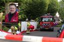 Jack de Vlieger, de fractievoorzitter van de lokale PvdA-fractie, is zaterdagavond dood in zijn huis gevonden.