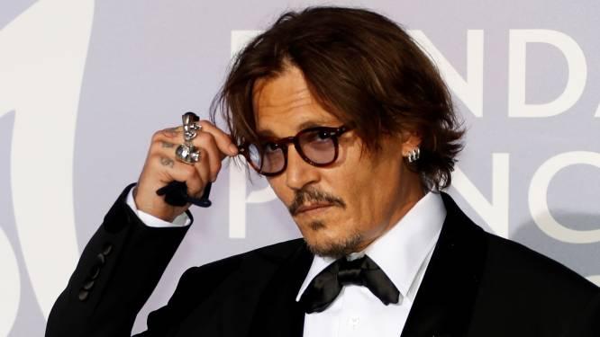 Johnny Depp stapt naar rechter om heropenen mishandelingzaak