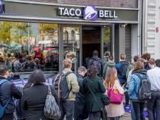 Tilburgse Taco Bell gaat vandaag weer open: 'Ik had er altijd vertrouwen in'