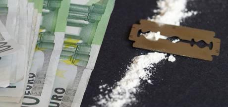 Drugsverdachte krijgt 20.817 euro terug na vrijspraak