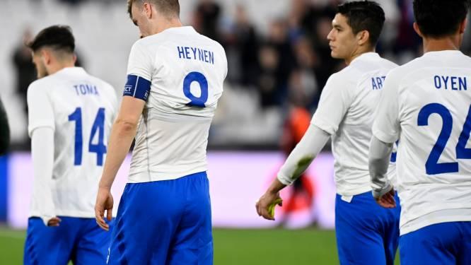 """""""Dit is geen dode ploeg"""": bij Genk weigeren ze na vijf nederlagen in zes matchen nog steeds van het c-woord te spreken"""