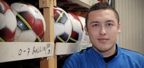 Tim Rerimassie van Blauw-Geel'38 kiest voor FC Eindhoven AV