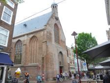 Het mysterie van de Gasthuiskerk