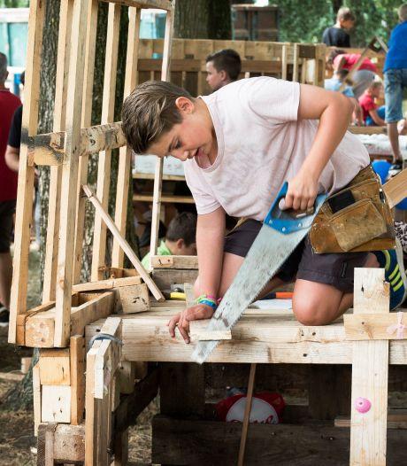 Hoe kunnen de vakantieweek en het huttendorp tóch doorgaan? Organisaties worstelen met evenementen