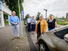 Deukentrapper houdt al maanden huis bij invalideplaatsen Enschedees appartement