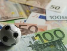 KNVB verzet zich tegen crisisheffing