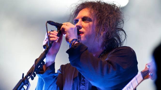 The Cure eerste headliner Rock Werchter 2019