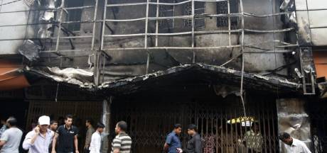 Effondrement au Bangladesh: le bilan dépasse 650 morts