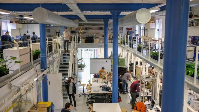 VUB-ingenieurs werken aan zelf ontworpen beademingstoestel