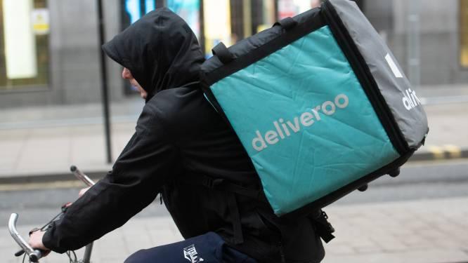 Deliveroo laat bezorgers meeprofiteren van beursgang