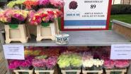 Siertelers helpen elkaar in coronatijden en starten gezamelijke webshop met bloemen recht van de kweker