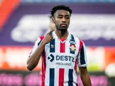 Mike Trésor gaat Willem II verlaten voor KRC Genk
