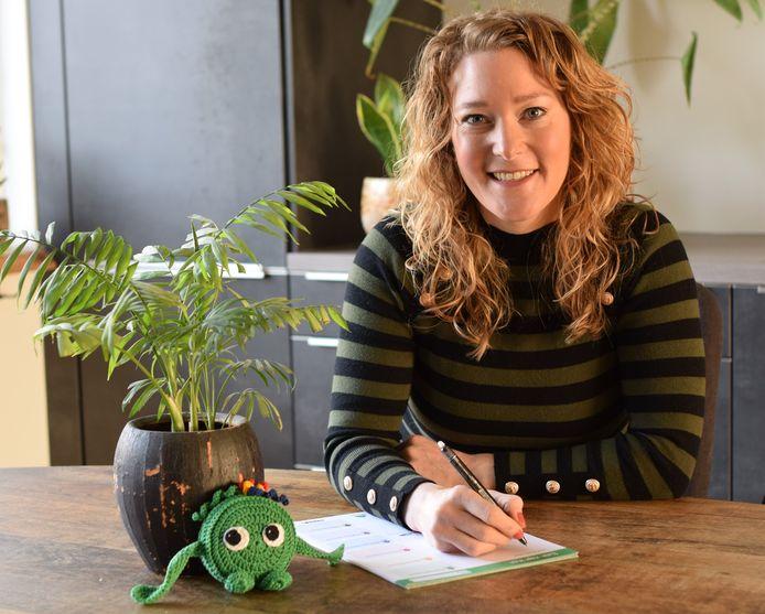 Marijke Uithol ontwikkelde de Butskees-methode en de plankeesagenda.
