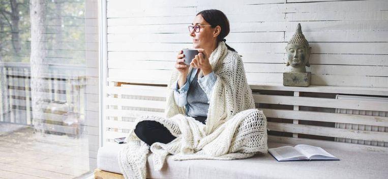 Selfcare: zorgen voor een ander begint bij jezelf