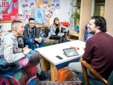 Jongeren ontdekken met dit project wie zij zijn en wat hen gelukkig maakt: 'Ik heb er echt stress van'