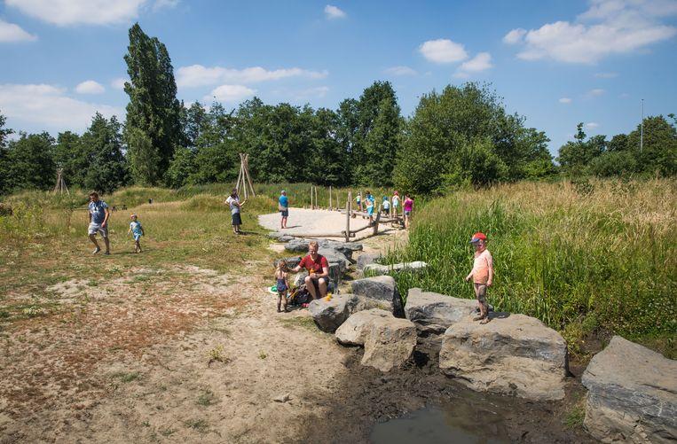 Natuurgebied Gentbrugse Meersen moet verder uitgebreid worden