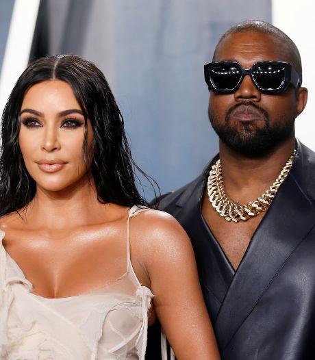 Kanye West denkt Biden te kunnen verslaan