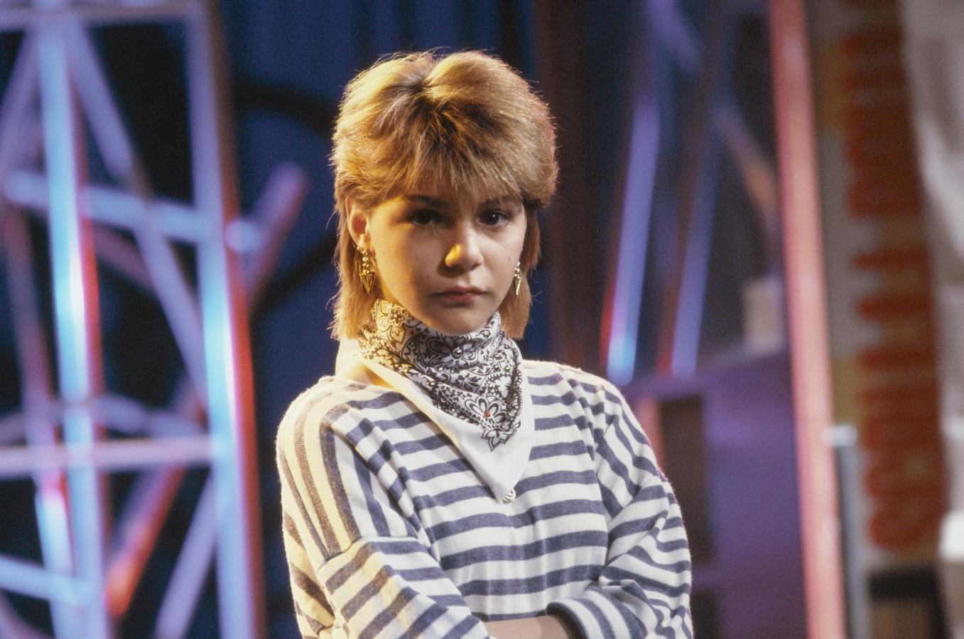 Sandra Kim 1986