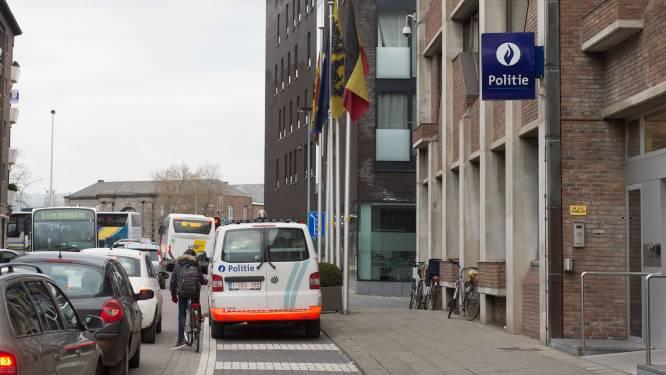 Te snelle bromfiets in beslag genomen door politie