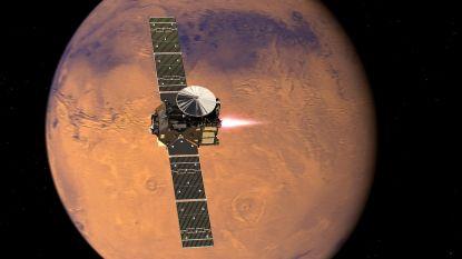 Rusland investeert 90 miljoen euro in zoektocht naar leven op Mars