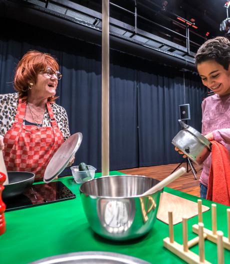 Geen traditioneel kerstverhaal bij Theater Dakota, maar verhalen van buurtbewoners over nieuwe start